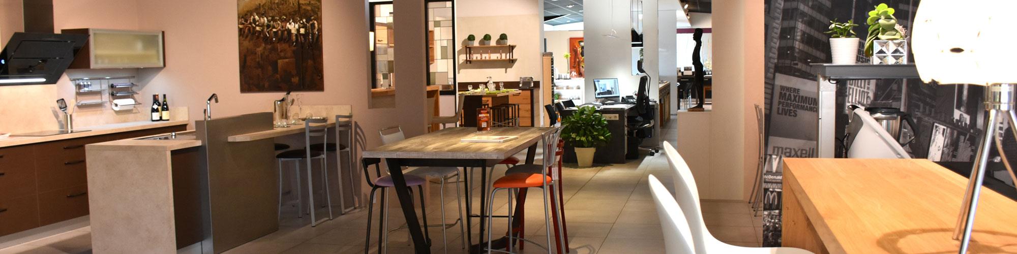 conception et fabrication de cuisines et mobilier